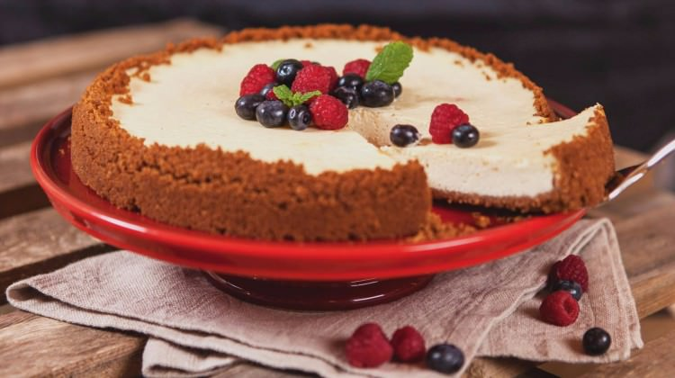 Manhattan cheesecake tarifi