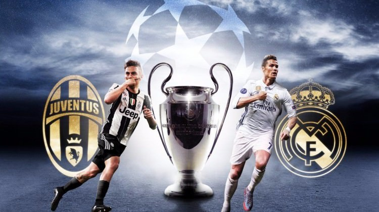Devler Ligi'nde dev final! Juve - Madrid