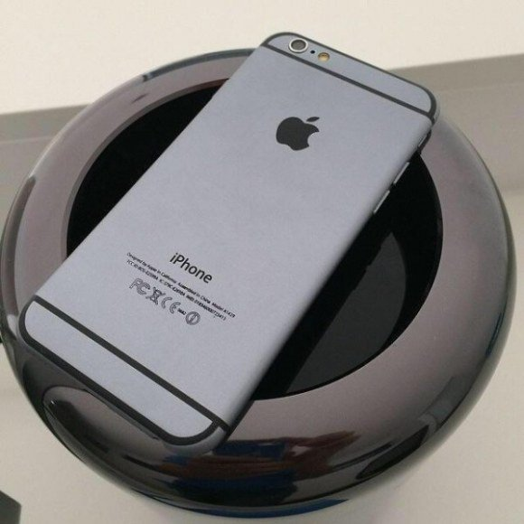 Apple iphone 6 akıllı telefon