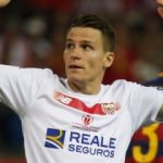 Kevin Gameiro Atletico Madrid'de