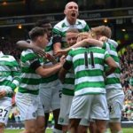 Dev derbide gülen Celtic! Finaldeler