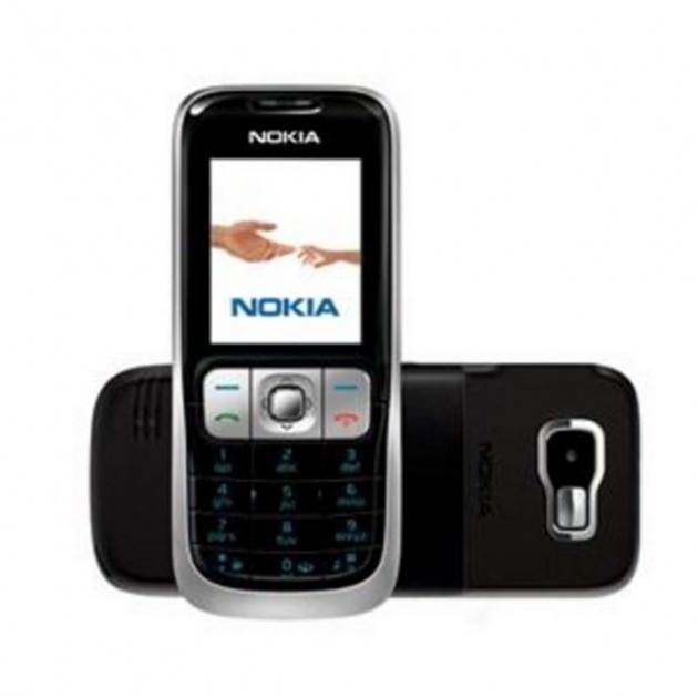 Nokia 2630 music player download