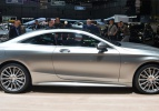 Apple destekli 2015 Mercedes-Benz S-Serisi Coupe