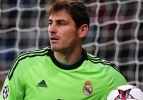Casillas en son Galatasaray'dan gol yedi