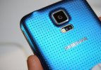 Galaxy S5'e performans güncellemesi
