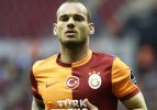 Hiddink'ten Sneijder'e şok!