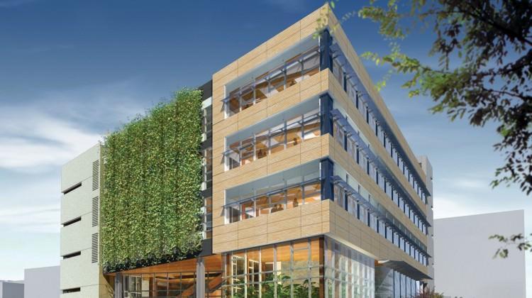 Yeşil yapılara teşvik geliyor