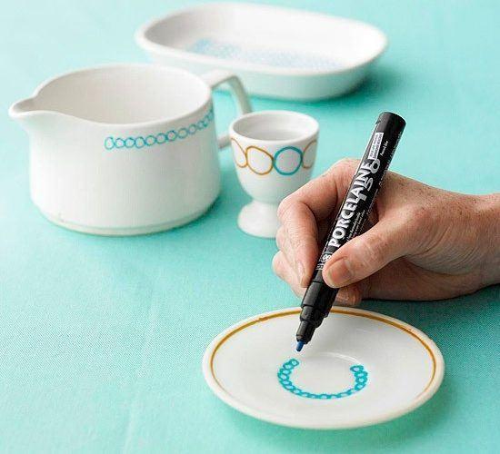 Porselen Tabak Nasil Boyanir Pratik Bilgiler Haberleri