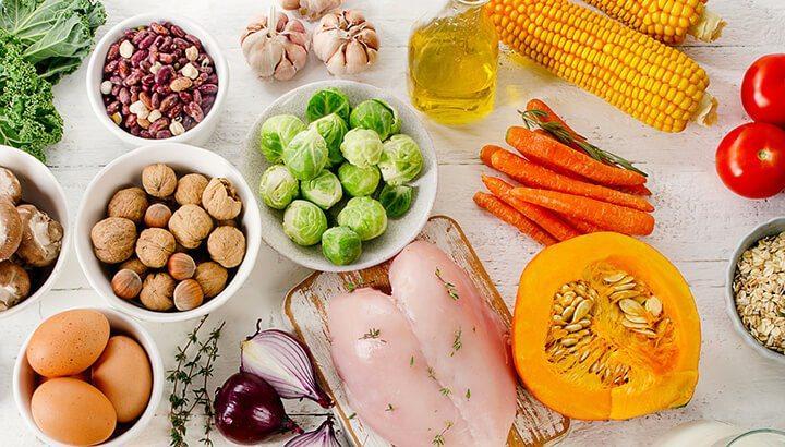 gaps diyetinde ne yenir