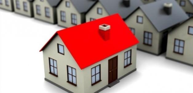 Kredili konut satışlarında gerileme