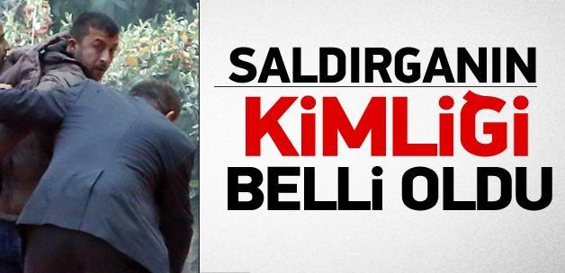 İşte Kılıçdaroğlu'na saldıran kişinin kimliği