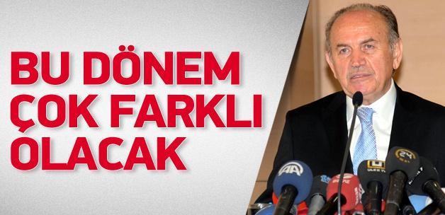 Topbaş'tan 3. dönem için İstanbul'a mesaj