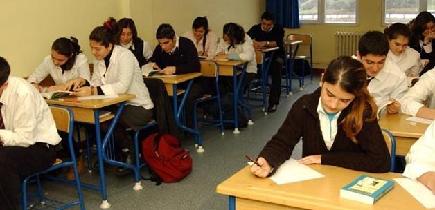 Lisede okul değiştirecek öğrencilere müjde!